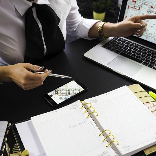Ristrutturazioni per agenzie immobiliari