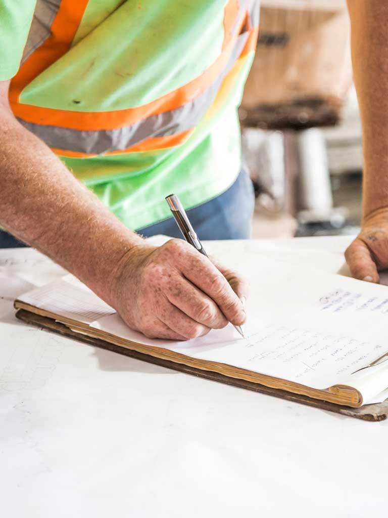 Ristrutturazioni per professionisti e aziende