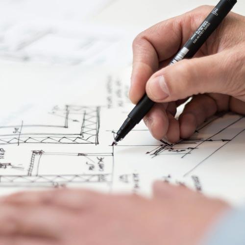 Ristrutturazioni per aziende e professionisti